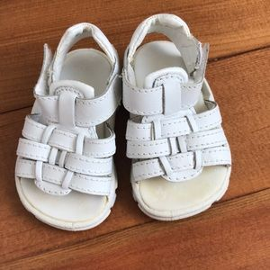 Other - Baby Sandals size 0